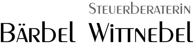 Steuerberaterin Bärbel Wittnebel